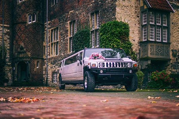 重庆租林肯婚车