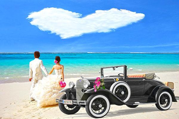重庆婚庆租车大概多少钱?