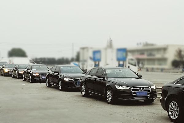 重庆客车自驾租车公司