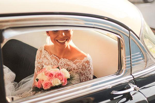 重庆婚庆迎亲租车价格多少?