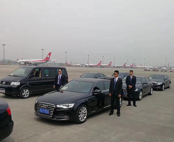 重庆会议租车3大优势和4大注意事项