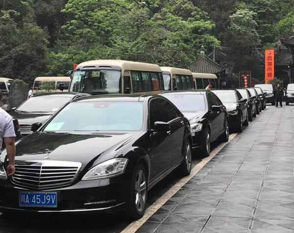 重庆租车价格为什么不一样