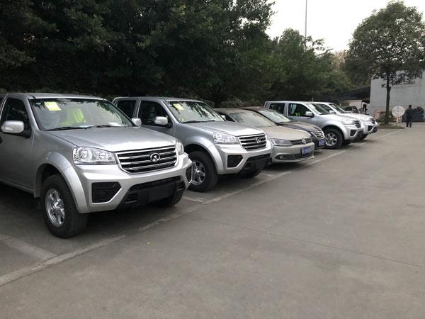重庆企业长期租车价格