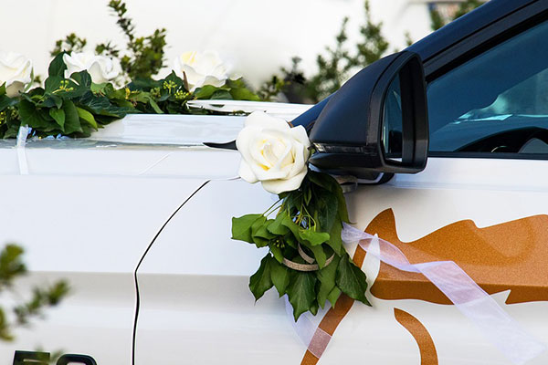 重庆婚车租赁有哪些渠道?