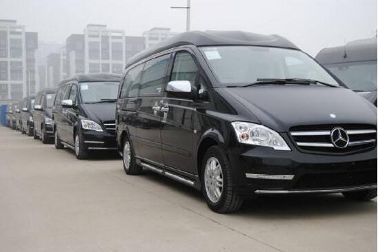 重庆市商务租车价格表