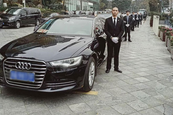 重庆渝北区什么地方可以租车?