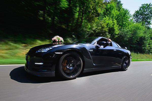 重庆结婚租车多少钱一辆?