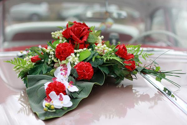 重庆婚车租车价格一天多少钱?