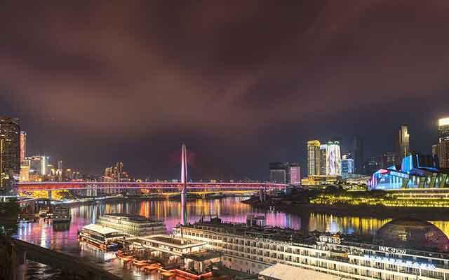 重庆自由行4天最佳路线(景点 门票 游玩攻略)