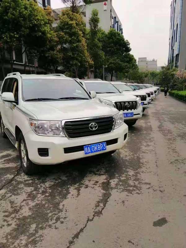 重庆去拉萨租车