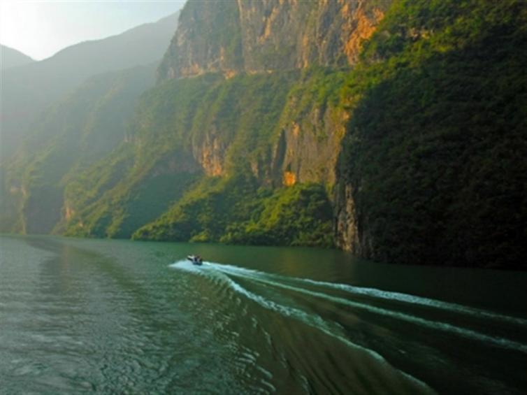 春节巫山自驾游路线推荐,带你领略祖国的大好河山!