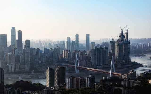 重庆市内一日游:传统版