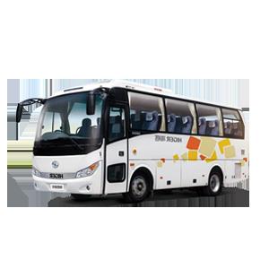 重庆租中巴车价目表
